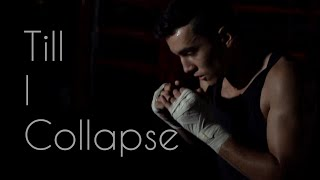 Eminem - Till I Collapse | Metal Cover | Aiden Malacaria