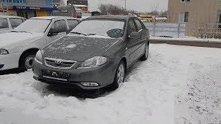Daewoo Gentra новая или б/у тачка  что лучше купить