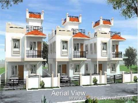 Prajay Waterfront City - Shameerpet, Hyderabad