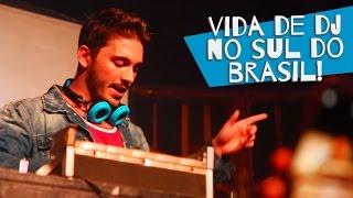 Baixar VIDA DE DJ: A AVENTURA NO SUL DO BRASIL