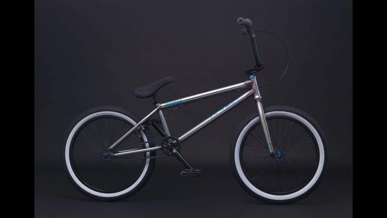 2015 Wethepeople Complete Bike