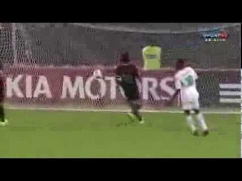 HIGHLIGHTS NIGERIA WINS UNDER 17 FIFA WORLD CUP 2013. NIGERIA 3 VS MEXICO 0