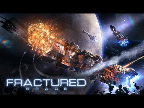 Fractured Spoys | FRACTURED SPACE
