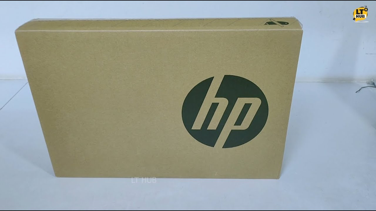 Download HP 14s Laptop Unboxing | HP 14s Laptop Review | Hp 14s Core i3 10th Gen-cf3074TU First Look | LT HUB