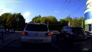 Вело ДТП Калуга