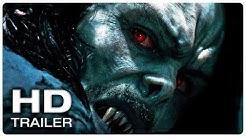 MORBIUS Trailer #1 Official (NEW 2021) Vampire Superhero Movie HD