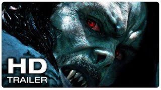 Download MORBIUS Trailer #1 Official (NEW 2020) Vampire Superhero Movie HD Mp3 and Videos