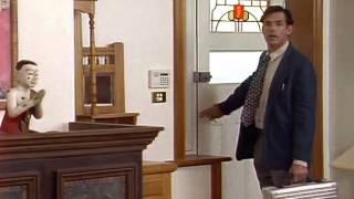 Сериал Чародей / Spellbinder (1995) 23 Серия : Модифицированные Доспехи
