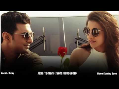 Jaya Tomari ( Soft ) - CHAMP BENGALI MOVIE - Dev - Rukmini - Raj Chakraborty - Ricky