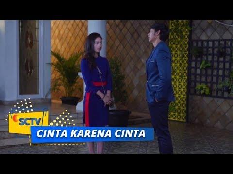 Pasangan Serasi Bener Deh Mirza dan Jenar! | Cinta Karena Cinta - Episode 32 dan 33