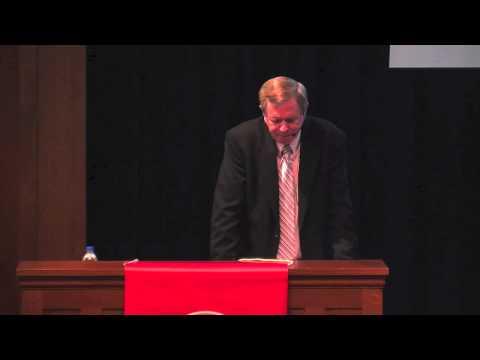 Hayward 2012 Lecture 2: Dr. C. Stephen Evans