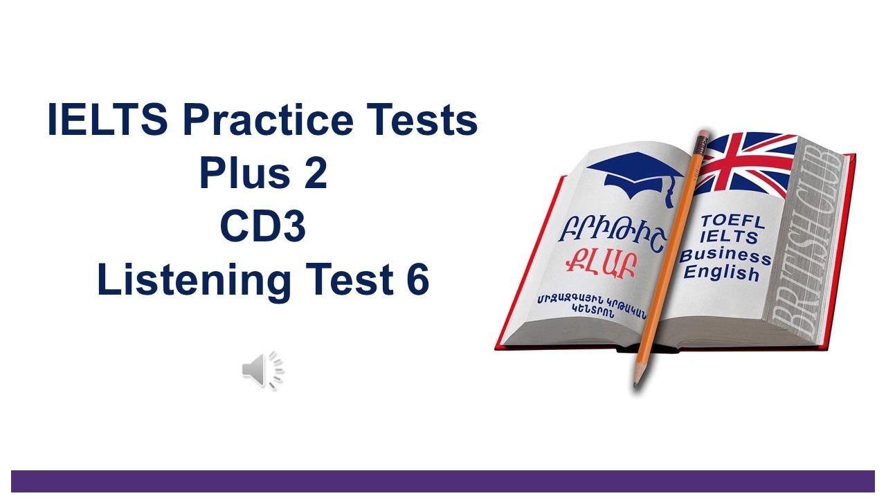 Fce-practice test -plus 2-test1 youtube.