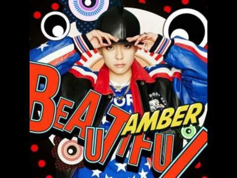 AMBER - SHAKE THAT BRASS ( Feat.Taeyeon ) ríntonge (DL)