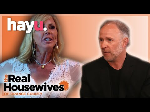 The Real Housewives Of Orange County | Cancergate
