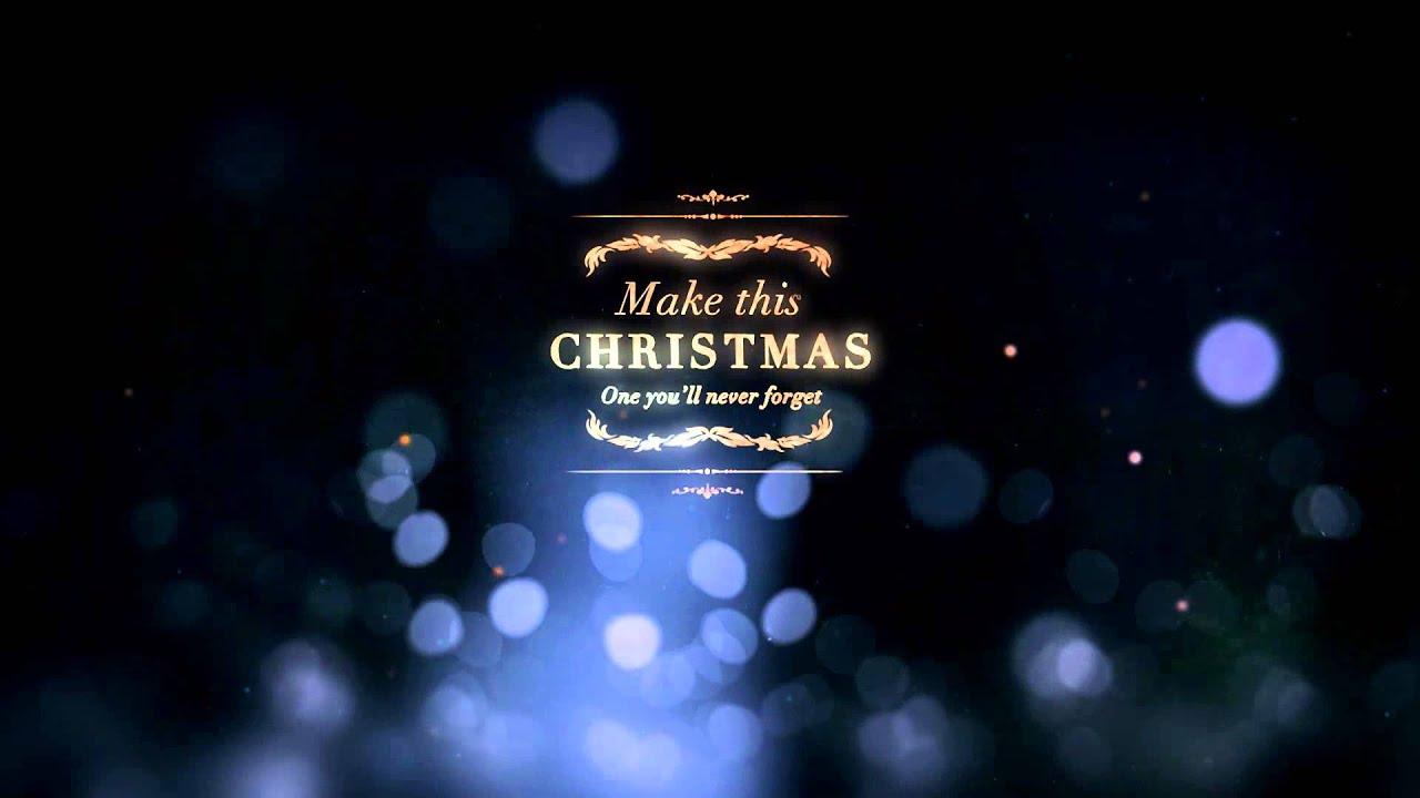 Matthew Stephens Jewellers   Christmas Advert - YouTube