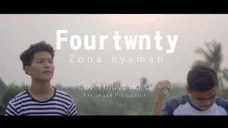 Fourtwnty - Zona Nyaman OST. Filosofi Kopi 2: Ben & Jody (Cover Music Video)