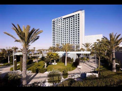 Le Méridien Oran Hotel & Convention Centre - Oran, Algeria