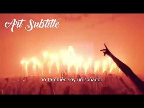 Axwell & Ingrosso - Dreamer sub español