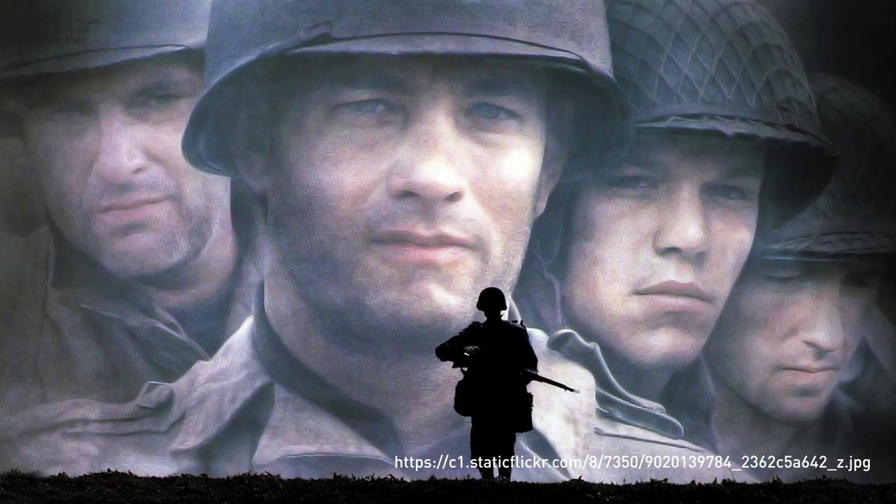 a review of the movie saving private ryan directed by steven spielberg Spielberg wanted jaws 2 to be saving private ryan with sharks steven spielberg originally planned to use the horrifying tale of the uss indianapolis as inspiration steven spielberg reassures fans that tintin 2 is still being directed by peter jackson but is at least 3 years away from release.