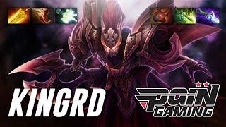KINGRD Spectre - Dota 2 Pro MMR Gameplay