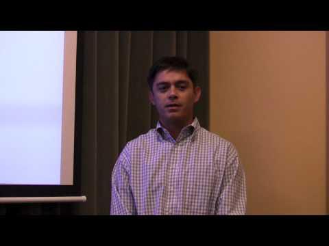 Brad Chen - Native Client: Native Code to Build Web Apps