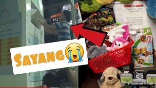 Sayang Kong Itapon😰#donate
