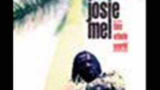 Josie Mel Concecrate Yourself