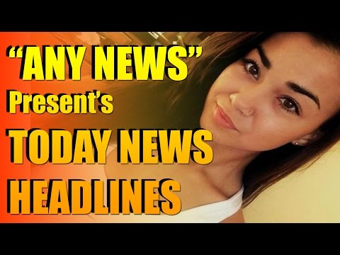 TODAY NEWS HEADLINES - A 21 YEAR OLD BRITISH WOMAN WAS STABBED TO DEATH AT A HOSTEL IN AUSTRALIA.
