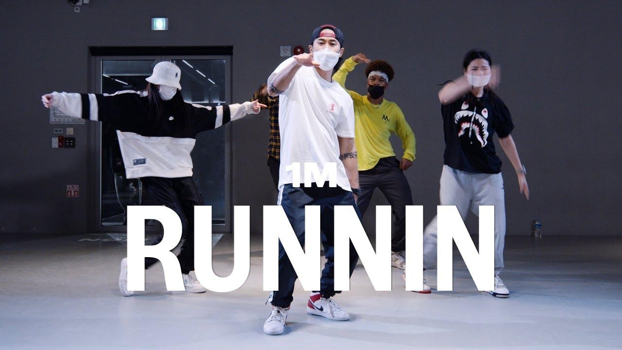 21 Savage, Metro Boomin - Runnin / Austin Pak Choreography