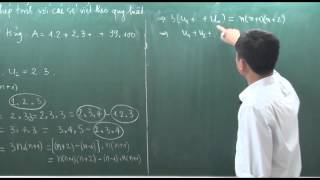 Toánlớp 7-Phép tính các số viết theo quy luật (tiết 2)-Thầy Tạ Anh Sơn