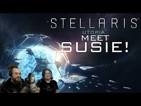 Stellaris - New Community Manager introduction