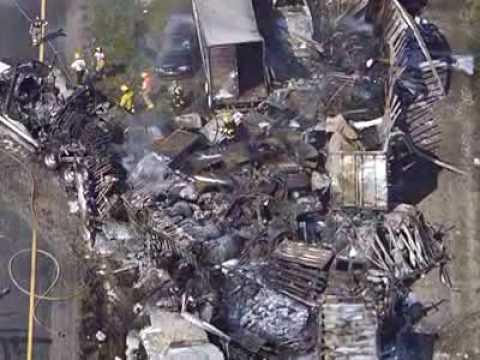 Witnesses Survivor Remember The 1999 Highway 401 Disaster