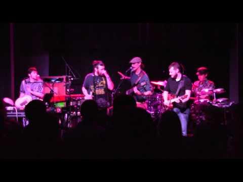 Djem @ The Reverb Lounge 2/17/16 - Omaha, NE (1/2)