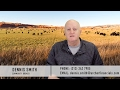 Cattle Futures - February 15, 2017 w/ Dennis Smith
