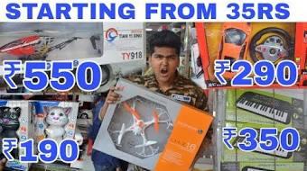 Toys Showroom In Delhi Tvaction Info