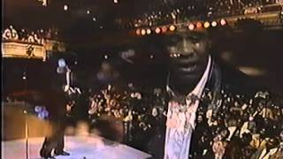 Al Green Live at the Apollo 1990