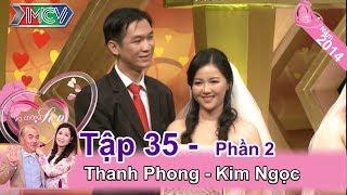 Bị từ chối – chàng dùng 6 năm dựng sự nghiệp rồi cưới nàng làm vợ  | Thanh Phong – Kim Ngọc | VCS 35 thumbnail