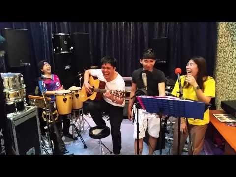 Hinahanap Hanap Kita Cover E1 Ko Sayo Band