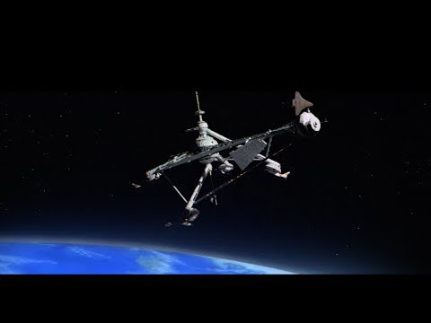 Moonraker Soundscape - A Tribute to Sir Roger Moore