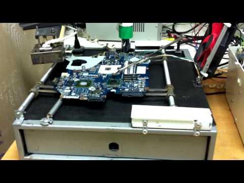 Не работают все USB порты и веб камера + Обзор новой паяльной станции + Небольшой юбилей