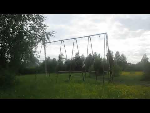 + Родная 2 школа г  Луза  Июнь 2017 г   Вечер