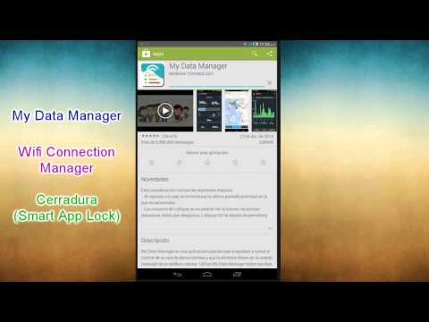 Configuración de Tablets || Alcatel One Touch POP7