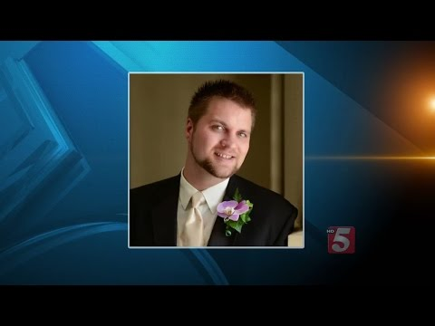 Officers Attend Good Samaritan's Funeral In Nebraska