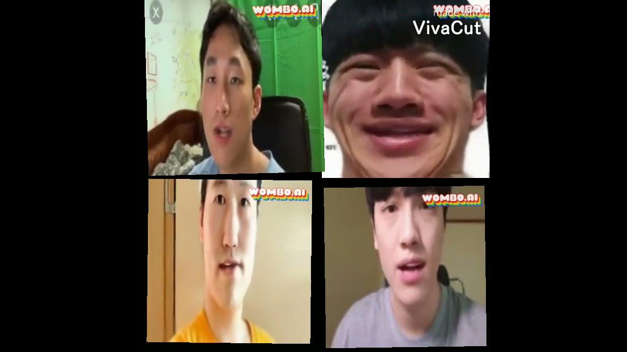 관종4대장 마히야히 Korean Gamers Angry Numa Numa