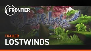 LostWinds - Official Trailer