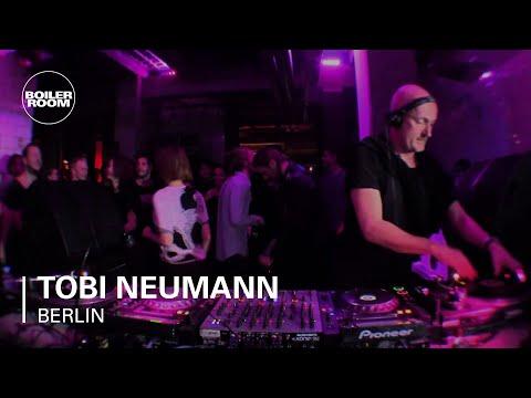 Tobi Neumann Boiler Room Berlin DJ Set