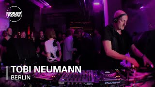 Tobi Neumann Boiler Room Berlin DJ Set