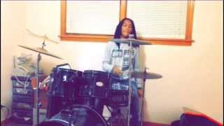 Outkast B.O.B Drum Cover.mp3