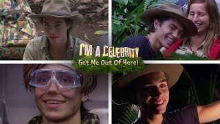 George Of The Jungle Best Bits | I