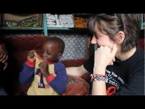 Our voluntary work in Uganda - Part 9